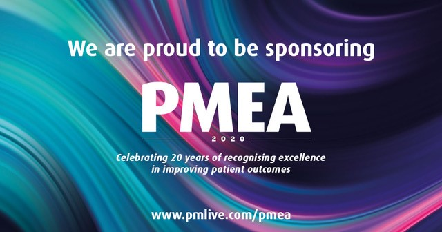 PMC® Announces Sponsorship of PMLiVE Pharmaceutical Market Excellence Awards